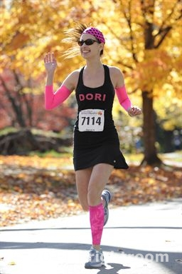 Richmond Marathon - Dori's Shiny Blog