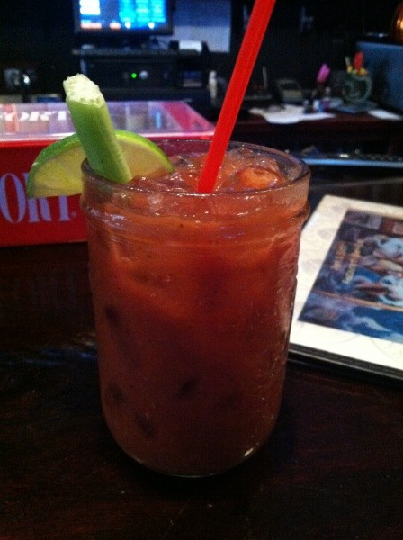 Dori's Bloody Mary