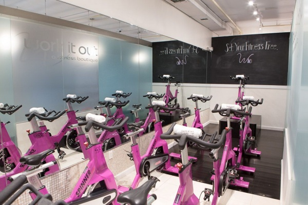 work it out bikes