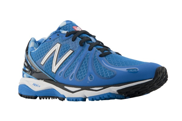 New Balance Team Garmin-Sharp 890v3
