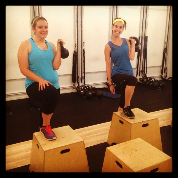 Boxes and bells at Refine Method NYC - Dori's Shiny Blog
